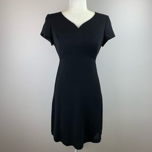 Liz Claiborne | Petite 2 Little Black Dress Sheath
